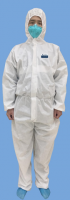 Medical Protective Clothing with CE