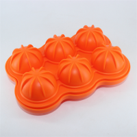 Factory Supplying Food Grade siliocne Round Ice Ball Mold Maker
