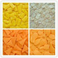 2D, 3D pellet production line