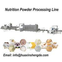 nutrient powder production line, baby powder production line