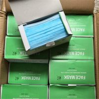3 PLY Disposable Medical Face Mask,
