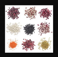 Light Speckled Kidney Beans Sugar