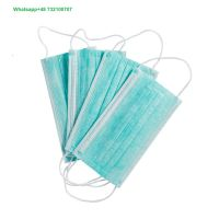 NON= WOVEN 3 PLY 3 PLY SURGICAL MASK