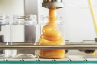 Factory Price Bulk Organic Raw Natural Honey