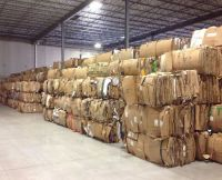 Top Quality Kraft Waste Paper Scrap/ OCC Waste Paper /Yellow Pages, A3, A4 Waste Paper, SOP, OMG, -# 8 # 6 ONP