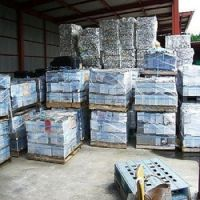 Drained Lead-Acid Battery Scrap + Car and Truck battery, Drained lead battery scrap