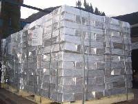 Quality magnesium alloy ingots