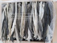 DEEP FRIED SALMON FISH SKIN/ SALMON FISH SKIN SNACK /DEGREASED FISH SKIN with HIGH QUALITY