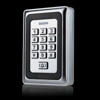 AD23 Metal keypads Standalone Access Control/reader