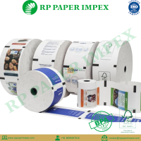 80 x 80 (customised) Cheap & Excellent Quality Thermal Paper Roll BPA free, Manufacturer Exporter, OEM Manufacturing