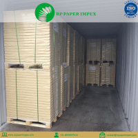 48 - 120 GSM Premium Indian Offset Paper, Wood free, Wholesale Supplier