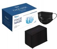 3 PLY and 4 PLY Medical Disposable mask Surgical Face Mask for Adults