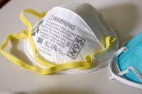 N95 face mask, 3M mask, 4Ply face mask, 3ply face mask ( Certified )
