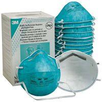 Reusable Virus Pollution Non Woven Disposable Face KN95 Washable Mask