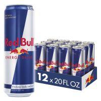Red Bull 250ml - Energy Drink / Redbull Energy Drink / Austria Red Bull Energy Drink