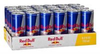 ORIGINAL Red Bull 250ml Energy Drink