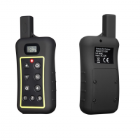 2 in 1 Anti Bark Control with Dog Remote Training Collar PTS1200 for Hunting, Herding Dog