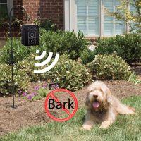 Dog Anti Bark Device Ultrasonic Electronic Anti Barking Control UL10