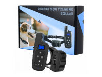 Dog Remote 600 Meters Training E Collar PTL600 Shock Collar for Dogs