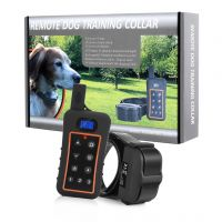 Dog Remote 1200 Meters Training Shock Collar DT1200 for Large dogs