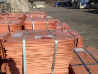 CIF/BONDED WAREHOUSE- NON LME REGISTERED COPPER CATHODES   ***DISCOUNT  LME -20%***