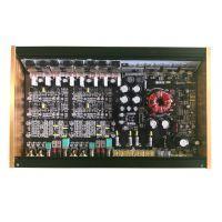 Professional High Power Car Amplifier 80W 4 Channel Competition Car Audio Amplifier Mono Block Class AB