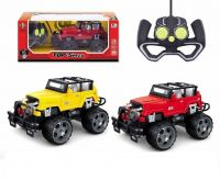 1�18  4 FUNCTION R/C CAR WITH HEADLIGHT