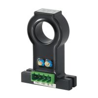 DC 12V open-loop hall current sensor