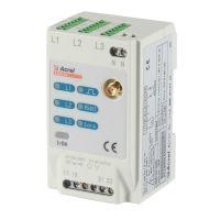 three phase wireless energy meter for harmonic measurement