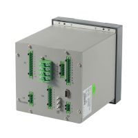 3 stages overcurrent protection relays with for 35kv medium voltage
