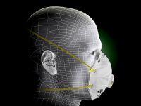 3M Particulate Respirator 8210V, N95 80 EA/Case