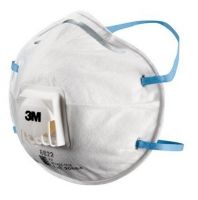 Disposable Safety 3M Face Mask Protect Mouth Bulk Quantity Available