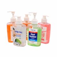 Essence 500ml 200ml 50ml hand sanitizer clear ice antibacterial gel sterilization 75% alcohol Bulk Quantity