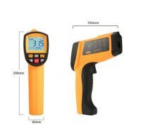 WHOLESALE PRICE BODY FEVER DIGITAL IR INFRARED THERMOMETER FOR BABY KIDS AND ADULTS