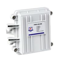 POE out-door surge protective device for WLAN