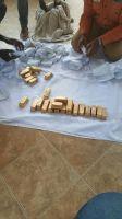 GOLD DUST/ BARS