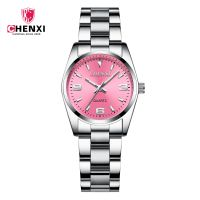 Chenxi brand steel band men's watch 003a factory direct sale fashion couple watch wholesale
