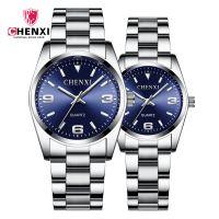 Chenxi brand steel band men's watch 003a factory direct sale fashion couple watch wholesale