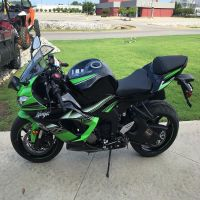 Used Kawasaki Ninja ZX-10RR For sale