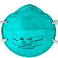 3M Niosh 1860 CIP Global Delivery--Global delivery--CIP price