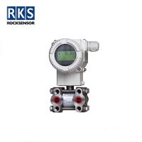 ±0.5% accuracy ATEX, SIL, IECEx certificate differential pressure transmitter