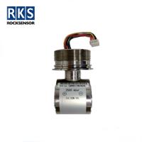 RKS monocrystalline silicon RC1101 I2C SPI Digital Output Differential Pressure Sensor