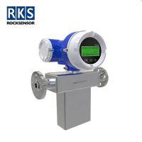 CNG LPG DN15 coriolis mass flow meter