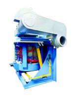 Steel Shell Induction Furnace  GW-1T-500KW/1S