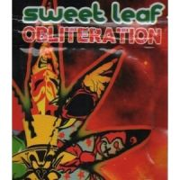 Sweet Leaf Obliteration Herbal Incense 3g