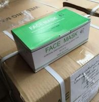 N95 Earloop Foldable FFP2 PM2.5 N95 Face Mask Antivirus Mask
