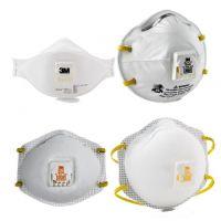 FFP2/N95 disposable respirator anti dust face mask  8511 Respirator, N95, Cool Flow Valve