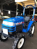 Used Reconditioned Tractors