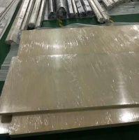 PEEK Sheet Plate PEEK450G 450CA30 450GL30 450FC30 Sheets Plates Continuous Extrusion Corrosion-Resistant Thermoplastic All Size