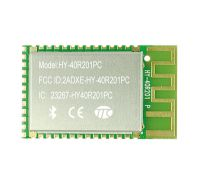 Bluetooth BLE 5.0 module for smart device, wireless connection